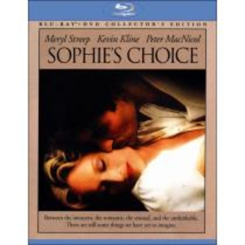 Sophie's Choice [Collector's Edition] [2 Discs] [Blu-ray] [1982]