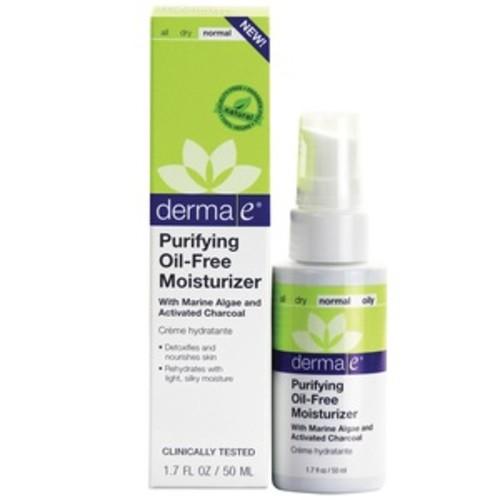 Derma E Purifying Oil-Free Moisturizer -- 1.7 fl oz