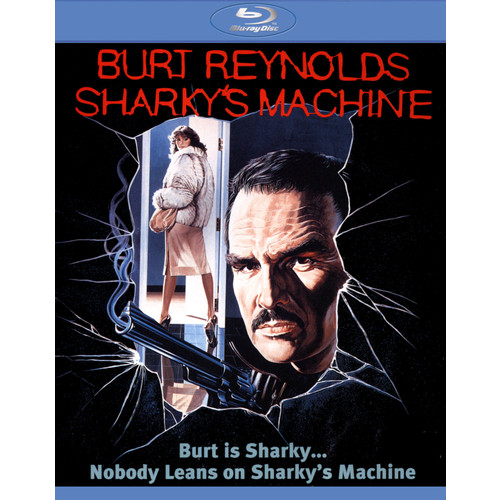 Sharky's Machine [Blu-ray] [1981]