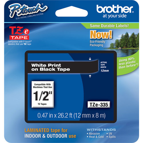 Brother P-touch ~1/2