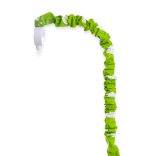 Glenna Jean Ellie & Stretch Mobile Arm Cover in Green