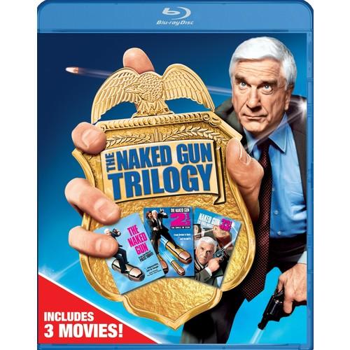 Naked Gun: Trilogy Collection [Blu-ray] [3 Discs]