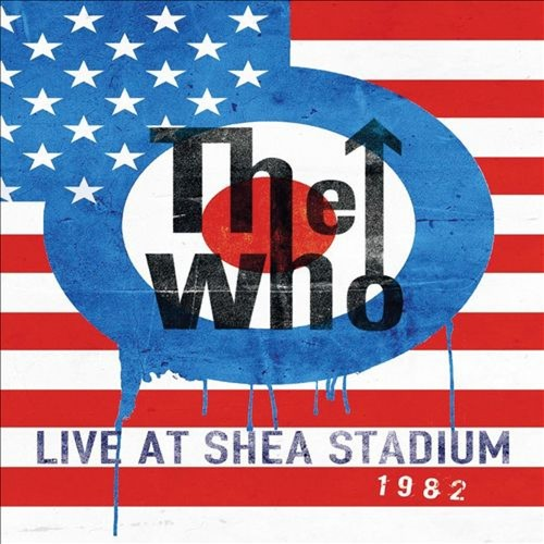 Live at Shea Stadium, 1982 [DVD]