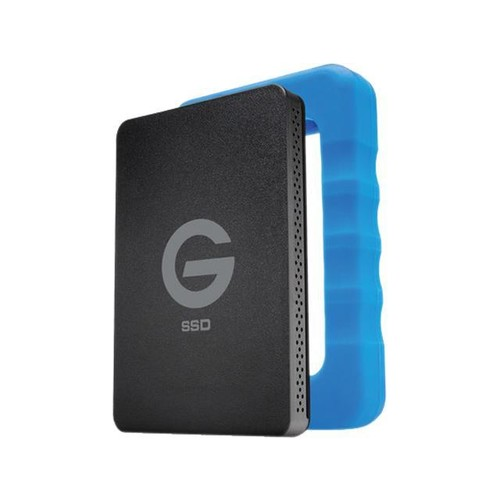 G-Technology G-DRIVE ev RaW 1000 GB 2.5