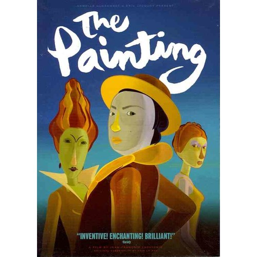The Painting (DVD)
