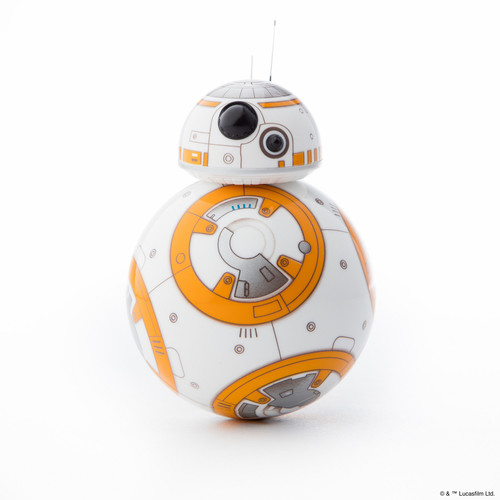 Star Wars App-Enabled Droid(TM) with Trainer - BB-8(TM)