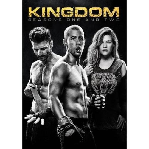 Kingdom:Seasons One & Two (DVD)