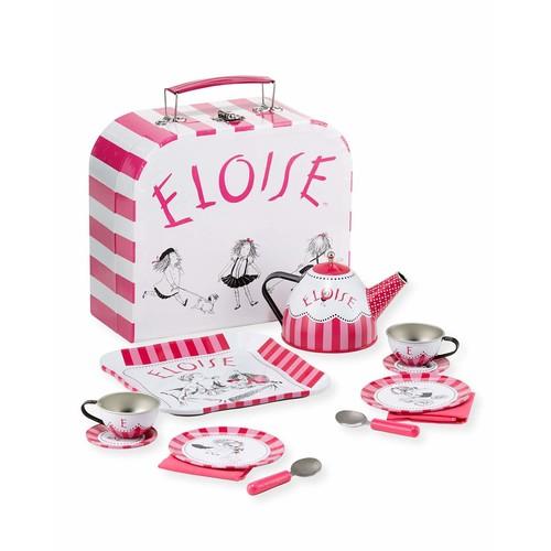 Eloise Tin Tea Set