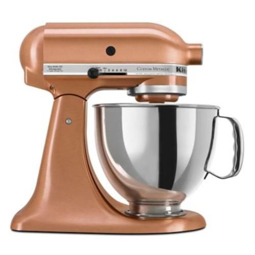 KitchenAid 5-Quart Artisan Custom Metallic Stand Mixer