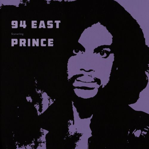 94 East Featuring Prince [CD]