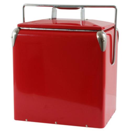 Picnic Time Black Cornell University Big Red/ Bears Sidekick Cooler