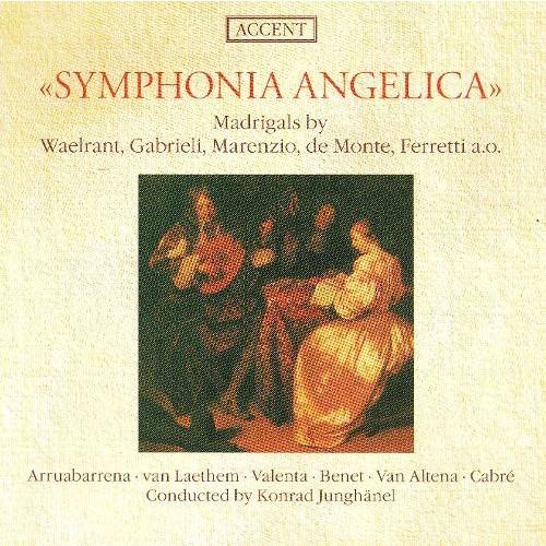 Symphonia Angelica [CD]