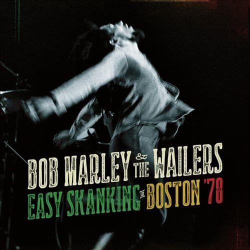 Easy Skanking in Boston 78 [CD/Blu-Ray] [CD & Blu-Ray]