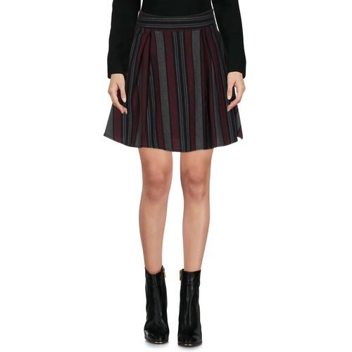 BOUTIQUE de la FEMME Mini skirt