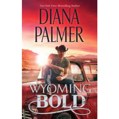 Wyoming Bold (Wyoming Men Series #3)