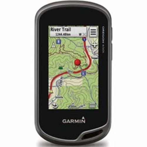 Garmin Oregon 3 Dual-Band GPS/Glonass