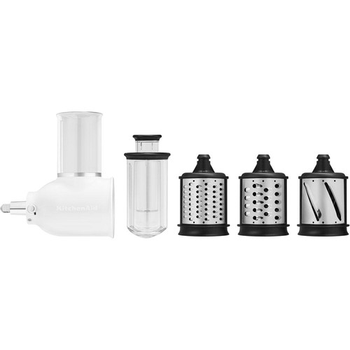 KitchenAid Fresh Prep Slicer/Shredder Attachment for KitchenAid Stand Mixers