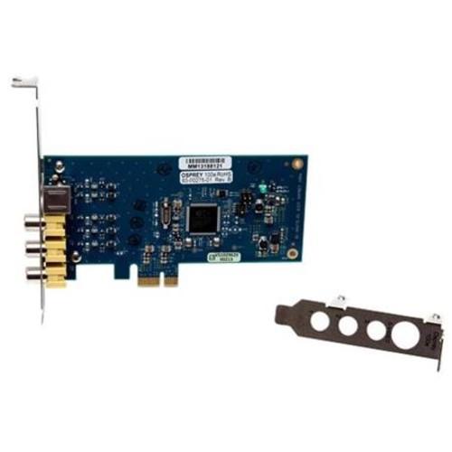 Osprey Video 100e PCIe Analog Composite Video Capture Card 95-00476