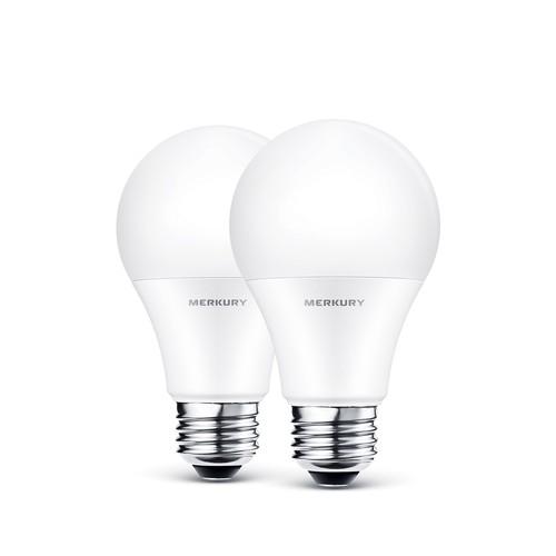 Spectrum 450 Smart Wi-Fi LED Color Light - 2 Pack