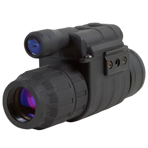 Sightmark Ghost Hunter 2x24 Night Vision Monocular [8.60in. x 4.00in. x 2.70in.]