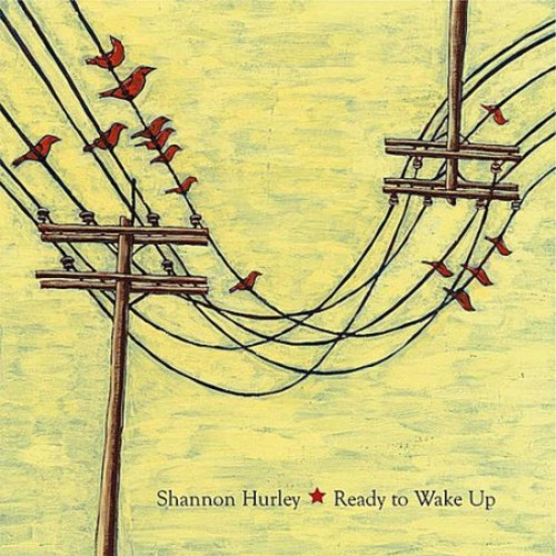 Ready To Wake Up [CD]