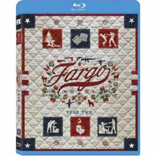 Fargo: Ssn 2 Fox Home Ent