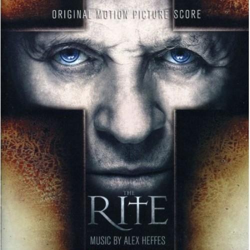 The Rite [Original Motion Picture Score] [CD]