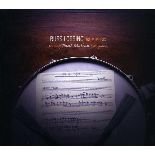 Drum Music [CD]