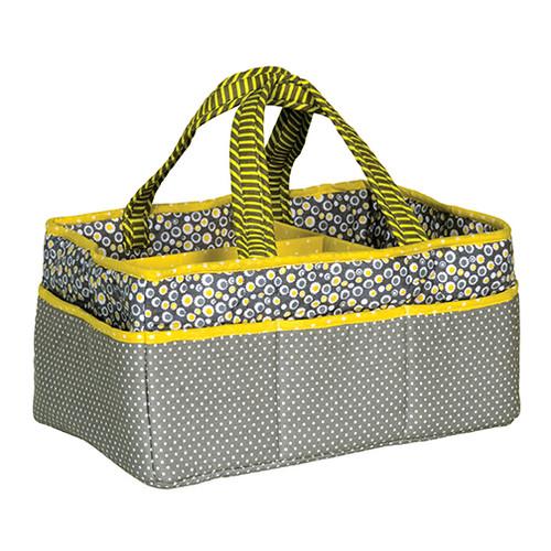 Trend Lab Storage Caddy - Hello Sunshine