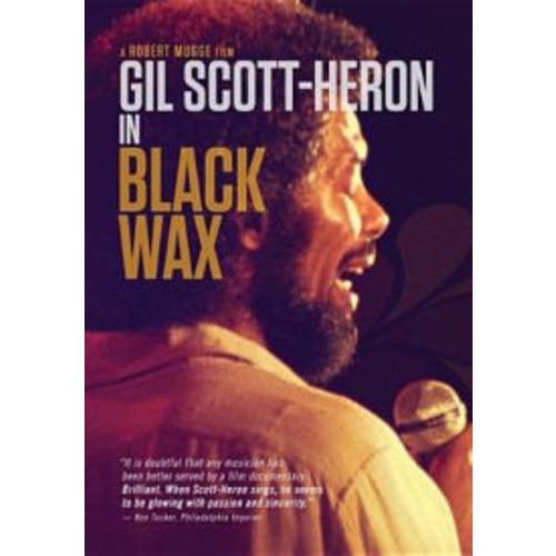 Gil Scott-Heron: Black Wax