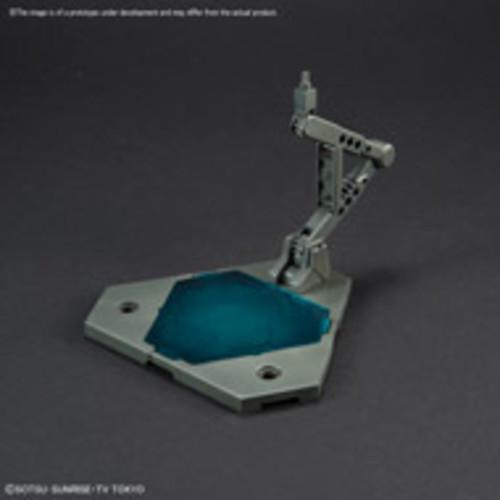 Gundam HGBC Diver Gear Stand