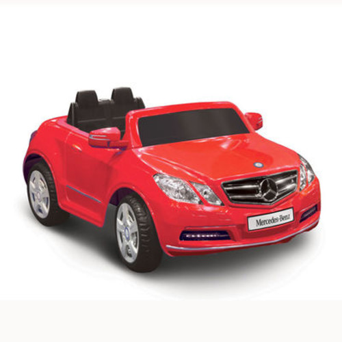 Kid Motorz Mercedes Benz E550 Ride On