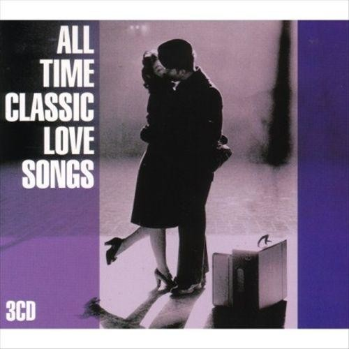 All Time Classic Love Songs [CD]