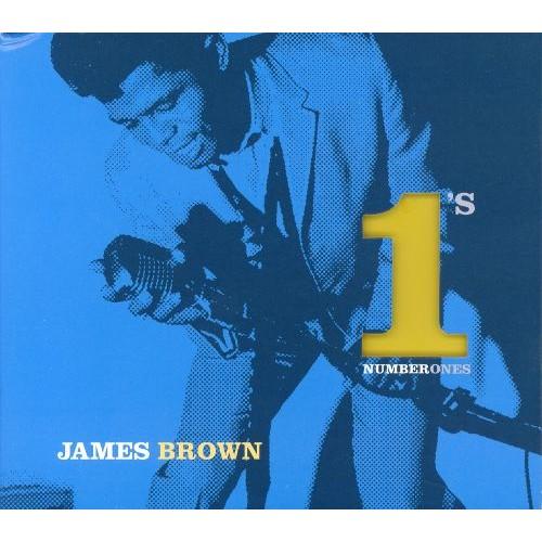 Number 1's [CD]