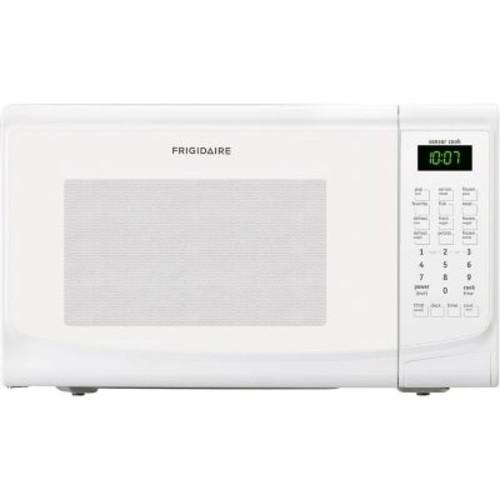 Frigidaire 1.4 Cu. Ft. Countertop Microwave - White