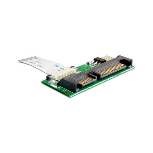 LIF converter to SATA 22pin connect a LIF HDD through a SATA 22 pin interface
