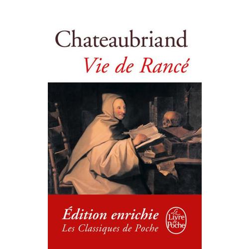 Vie de Ranc