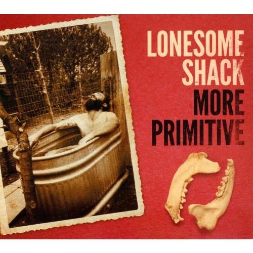 More Primitive [CD]