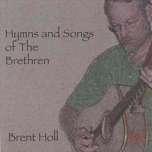 Hymns and Songs of the Brethren [CD]