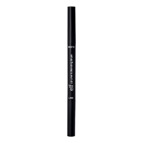 e.l.f. Studio Lip Liner & Blending Brush 82201 Natural