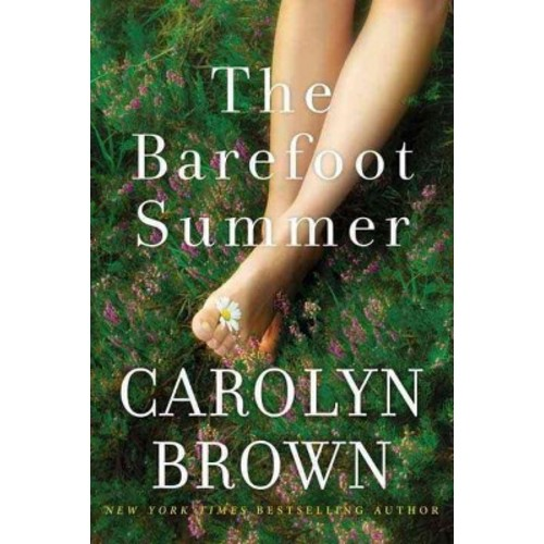 Barefoot Summer (Library) (Carolyn Brown)