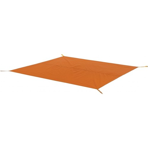 Big Agnes Big House 4 Deluxe Footprint TFFBH4DLX17, Color: Orange, Tent Accessory Type: Footprints, Weight: 1, w/ Free S&H