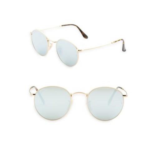 RAY-BAN Rb3447N Metal Phantos Sunglasses