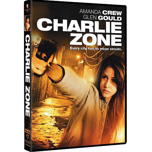 Charlie Zone [DVD] [2012]