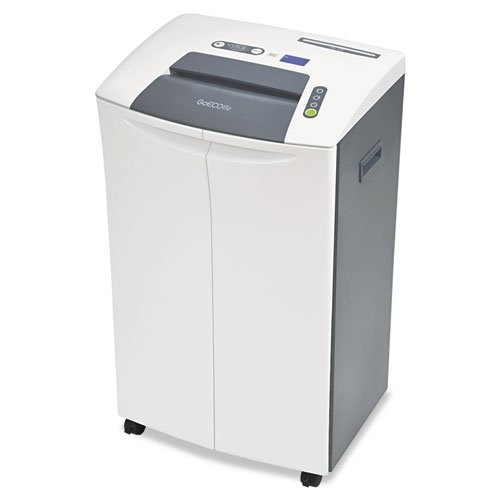 GoECOlife GSC260TC 26 Sheet Strip-Cut Paper Shredder, Vortex Series Shredder