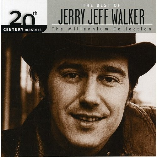 20th Century Masters - The Millennium Collection: The Best of Jerry Jeff Walker