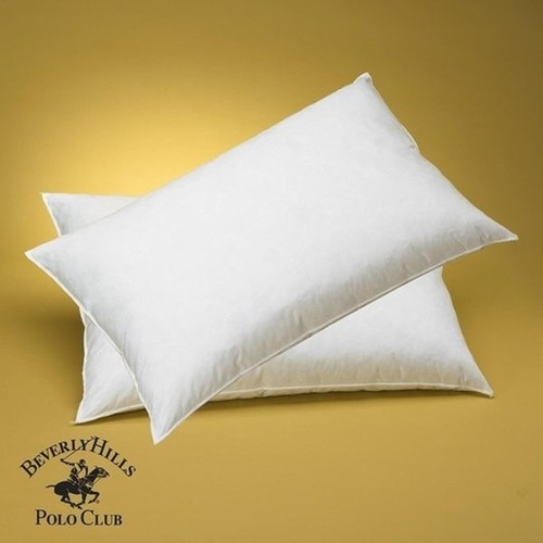 Beverly Hills Polo Club Down & Feather Pillow