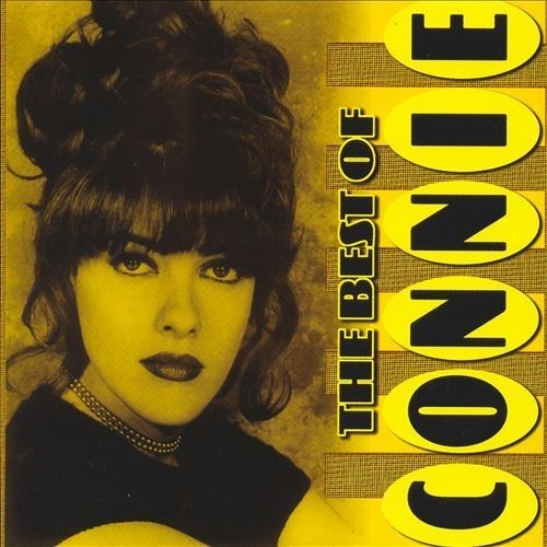 Best Of Connie CD (2002)