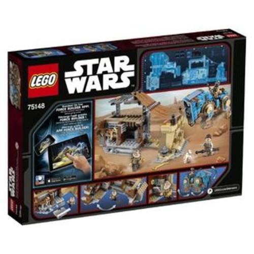 LEGO: Star Wars: Encounter on Jakku