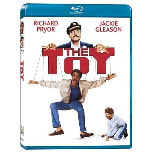 The Toy [Blu-ray]: Richard Pryor, Jackie Gleason, Ned Beatty, Scott Schwartz, Richard Donner: Movies & TV